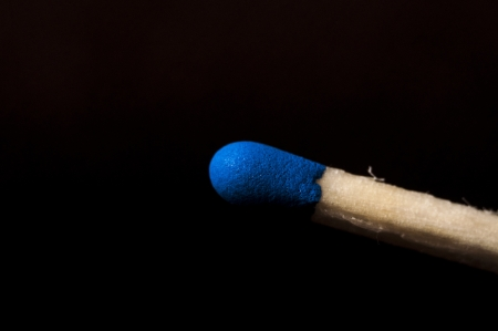 An image of matches macro Stock Photo - 18893789