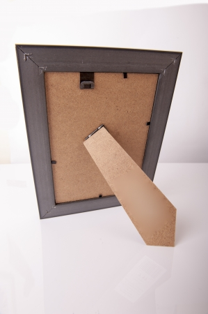 An image of wooden photo frame photo
