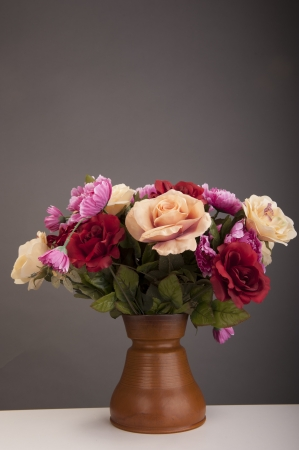 An image of flower bouquet photo