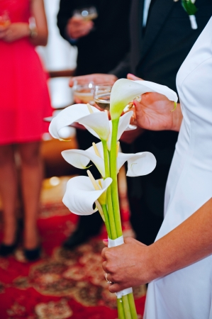 An image of wedding ceremony photo