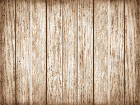 arboreal: Wood plank texture. Vector