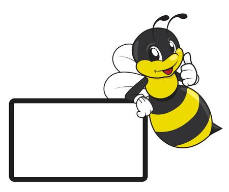 stinger: Stinger bee