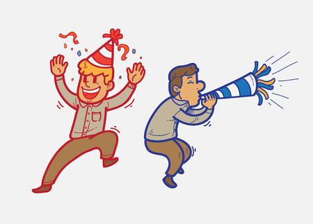 celebrating: Celebrating