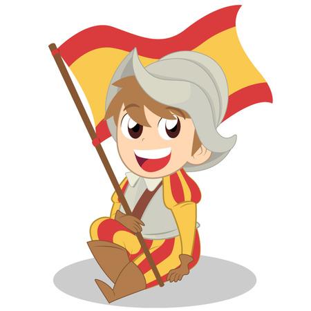 spaniard: Spaniard Soldier