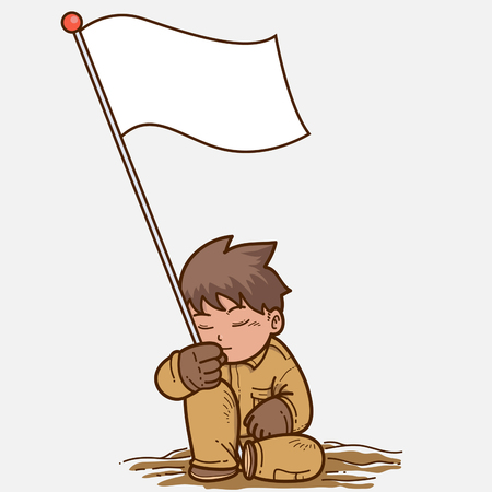 flag: Flag Illustration