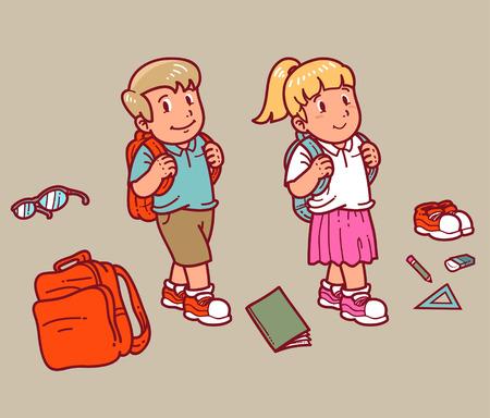 zapatos escolares: Vuelta al Cole