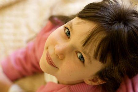 girl Stock Photo - 722528