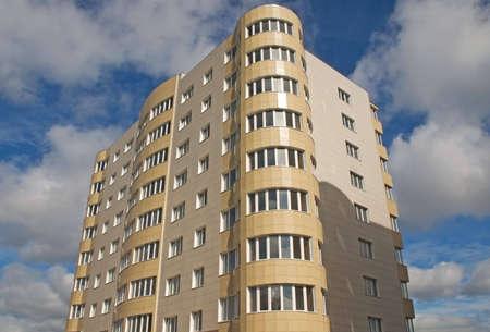 gully: Edificio de arquitectura es en gran grode