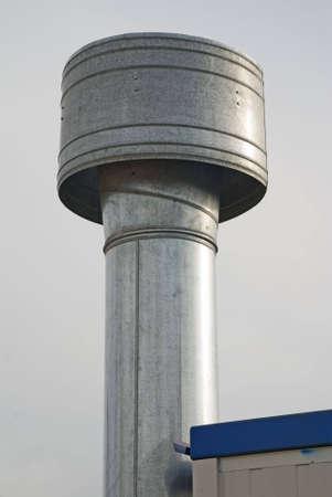 greasing: Vnetilyacionnaya pipe