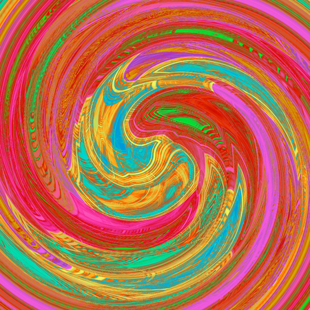 tonality: Colored twirl background  Stock Photo