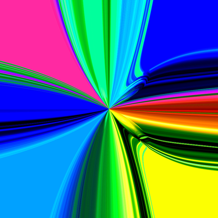garish: Abstract garish colored texture or background