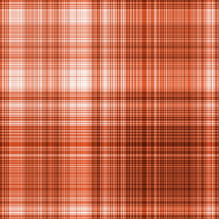 pinstripes: Seamless gingham texture in red color