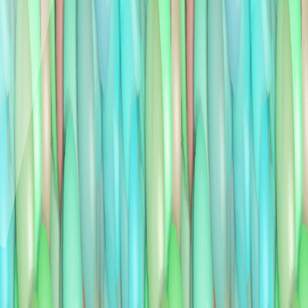 hypnotize: Beautiful stripy background in green spectrum