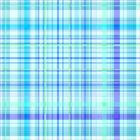 gingham pattern: Seamless blue gingham pattern or background