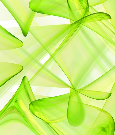gauzy: Abstract spring theme background or wallpaper