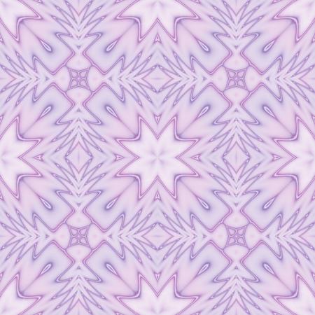 dazzling: Seamless ornate pattern in violet color