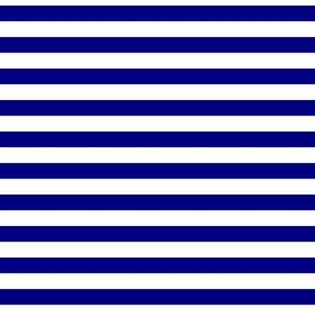 완벽 한 형상 가로 스트라이프 패턴입니다. 추상적 인 배경입니다. 파란색과 흰색 줄무늬입니다. 현대 해군 파란색 줄무늬 배경입니다. 타일 러블  일러스트