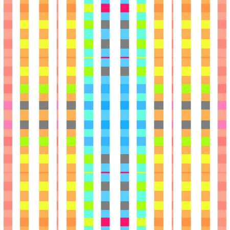 tileable: Pastel color square mosaic background design. Seamless pattern. Tileable wallpaper