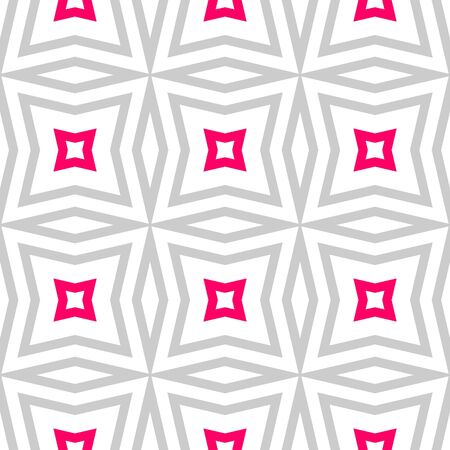 Seamless pastel colored pattern tiling. Textile swatch for cloth, blanket, carpet, wrapping paper. Tileable texture. Geometric outlines tiling design