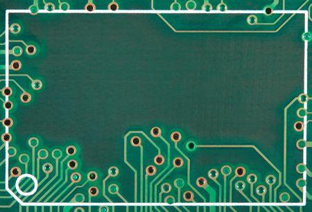 Circuit Stock Photo - 4298281