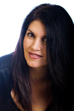 Sexy, vrouw van middelbare leeftijd Stockfoto - 11814901