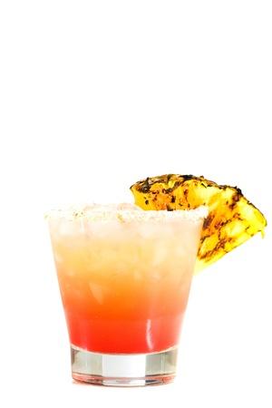 mocktail: alcoholic beverage