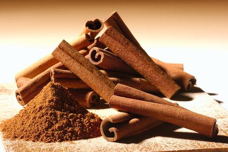 Cinnamon situation