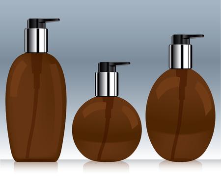 odors: Perfume bottle