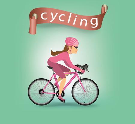 pump shoe: bike infographics.vector Illustration