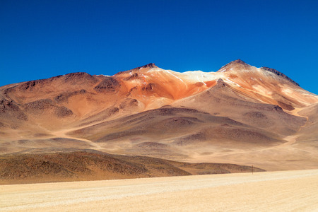 avaroa: Salvador Dali Desert in Eduardo Avaroa Andean Fauna National Reserve, Bolivia