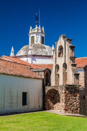 jesuit: Jesuit mission in Jesus Maria, Argentina