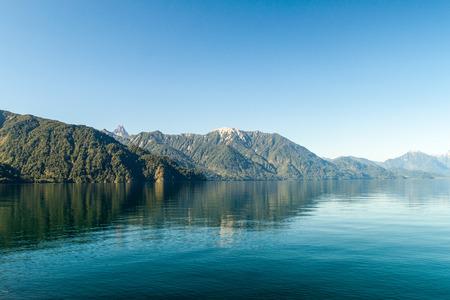 chilean: Lago Todos los Santos (Lake of all the Saints), Chile
