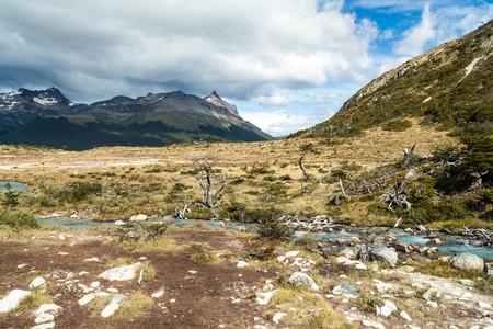 tierra: Nature in Tierra del Fuego, Argentina