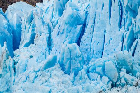 国立公園ロス ・ グラシアレス アルゼンチンのペリト ・ モレノ氷河の詳細