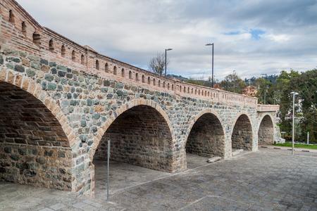 cuenca: Puente Roto (Broken Bridge) in Cuenca, Ecuador