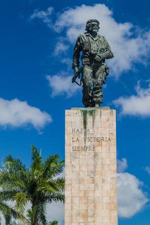 Che Guevara monument in Santa Clara, Cuba Stock Photo
