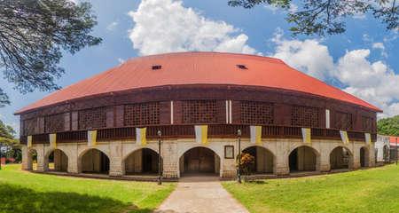 San Isidro Labrador Convent on Siquijor island, Philippines.