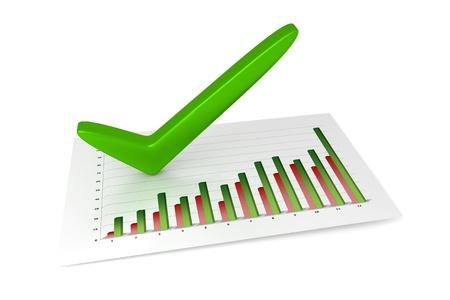 calculation: 3D Chart - Success
