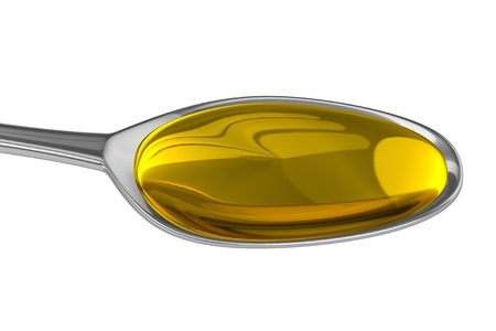 reflects: Spoon Of Honey