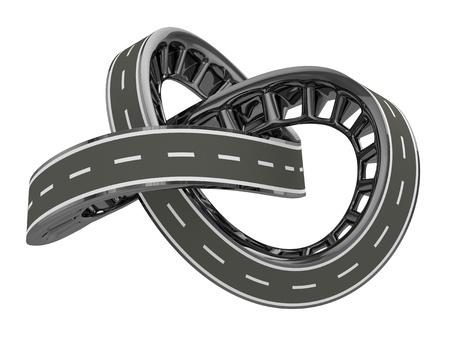 monotony: Infinite Road