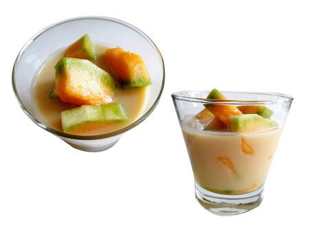 tang: Tang Tai coconut milk