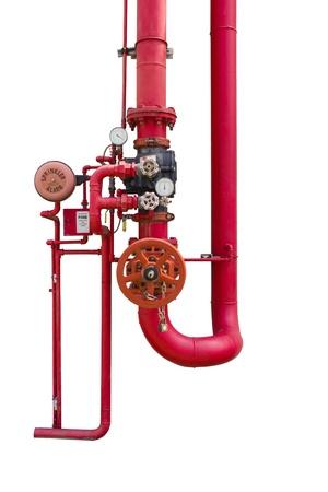 Water sprinkler for fire fighting system