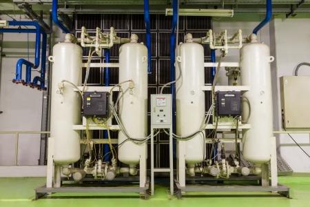 Управления Чиллер для строительства охлаждение электрическим приводом