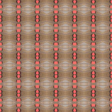 Seamless pattern made from colorful butterfly wing for background texture Imagens - 88205539