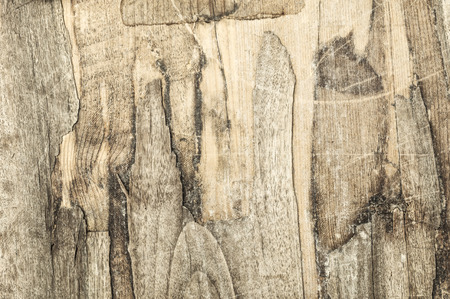 Wooden texture, old wooden boards. Image can be used as a background for your design