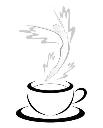 コーヒーの完璧な 1 杯