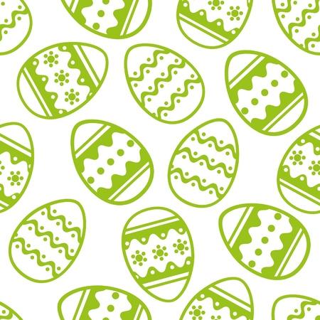 pattern: Easter pattern