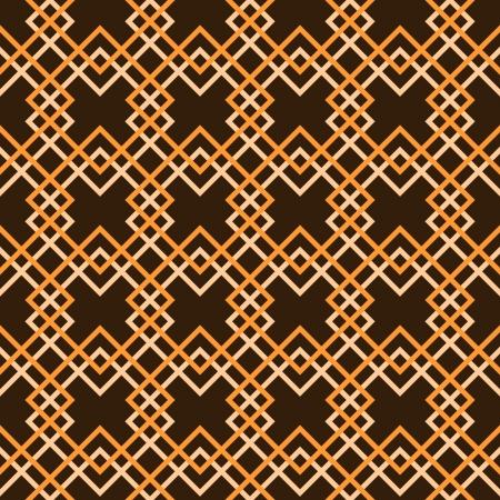 square shape: Square pattern