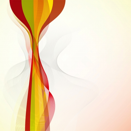 abstract composition Stock Photo - 14714660