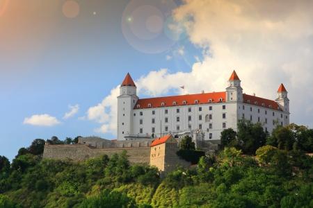 bratislava kasteel